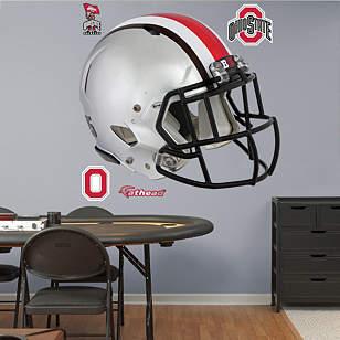 Ohio State Buckeyes Rivalry Helmet