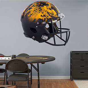 Arizona State Sun Devils Fireball Helmet