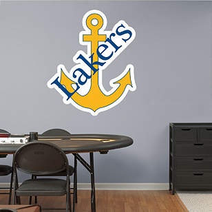 Lake Superior State Lakers Logo