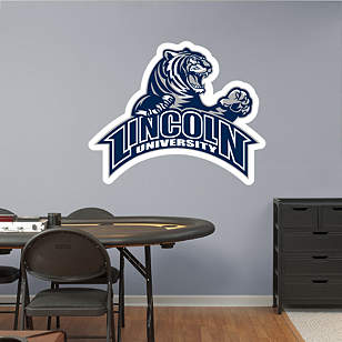 Lincoln Blue Tigers Logo