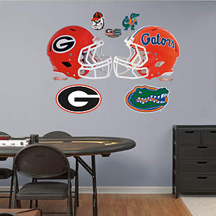 Georgia - Florida Rivalry Pack