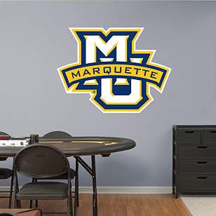 Marquette Golden Eagles Logo