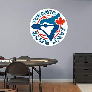Toronto Blue Jays Classic Logo