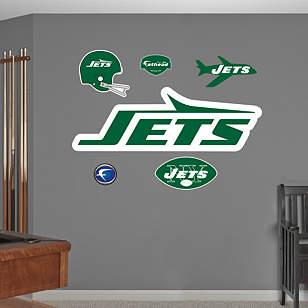 New York Jets Classic Logo