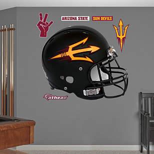Arizona State Sun Devils 2011 Helmet