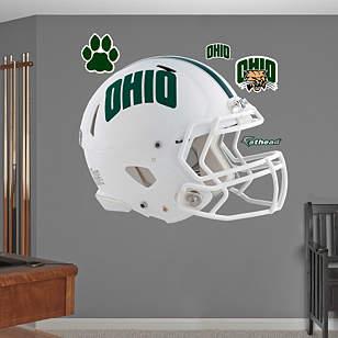 Ohio Bobcats Helmet