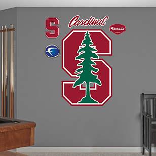 Stanford Cardinal Logo