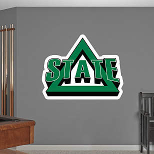 Delta State Fighting Okra Logo