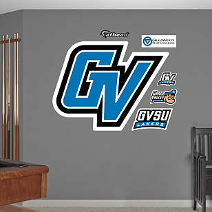 Grand Valley State Lakers Logo