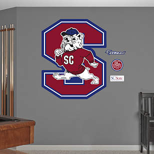 South Carolina State Logo
