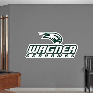 Wagner College Seahawks Logo