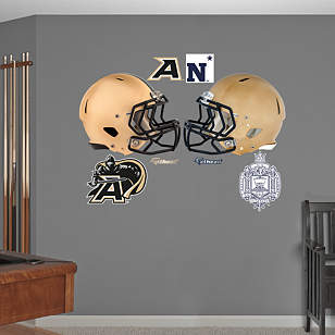 Navy - Army Rivalry Pack