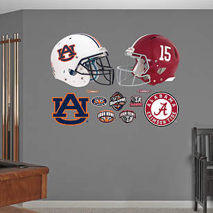 Auburn - Alabama Rivalry Pack