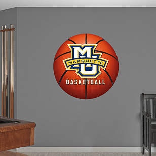 Marquette Golden Eagles Basketball Logo