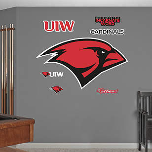 University of Incarnate Word Cardinals Logo