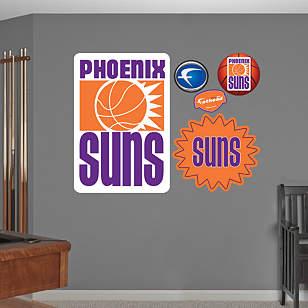 Phoenix Suns Classic Logo