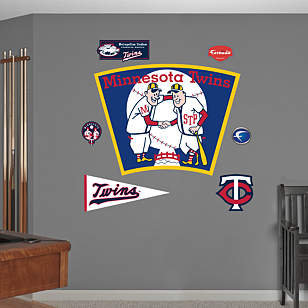 Minnesota Twins Classic Logo