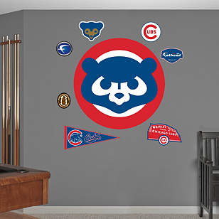 Chicago Cubs Classic Logo