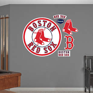 Boston Red Sox Alternate Logo