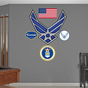 United States Air Force Symbol