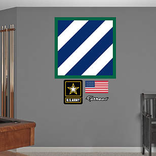 3rd Infantry Insignia Logo
