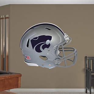 Kansas State Wildcats Helmet