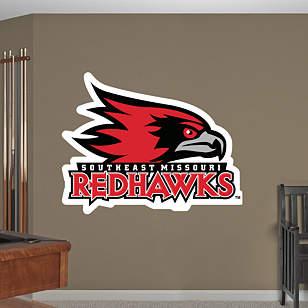 Southeast Missouri Redhawks Logo