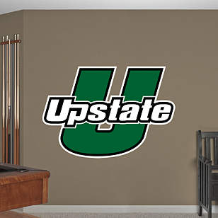 South Carolina Upstate Spartans Logo