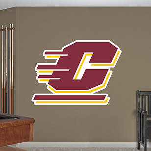 Central Michigan Chippewas Flying
