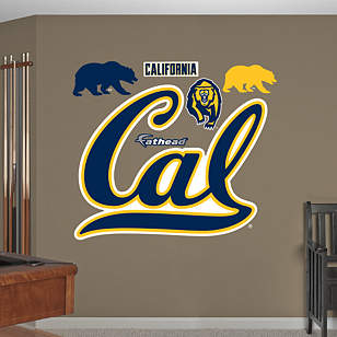 Cal Golden Bears Logo