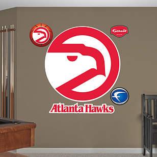 Atlanta Hawks Classic Logo