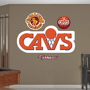 Cleveland Cavaliers Classic Logo