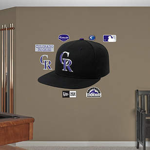 Colorado Rockies Cap
