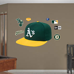 Oakland Athletics Cap