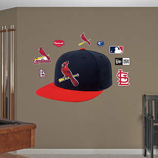 St. Louis Cardinals Alternate Cap