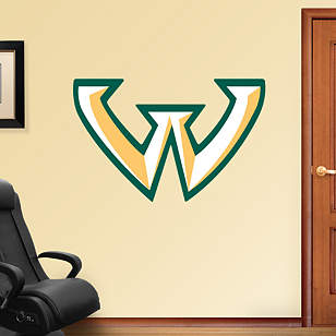 Wayne State Warriors Logo