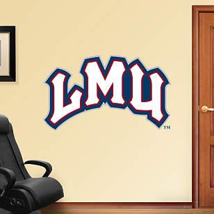 Loyola Marymount Lions Logo