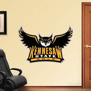 Kennesaw State Owls Logo