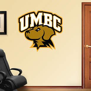 UMBC Retrivers Logo