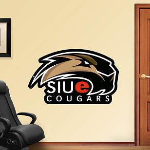 Southern Illinois Edwardsville Cougars Logo