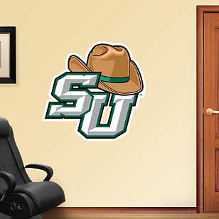 Stetson Hatters Logo