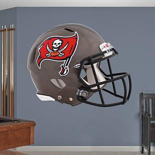 Tampa Bay Buccaneers 2013 Helmet