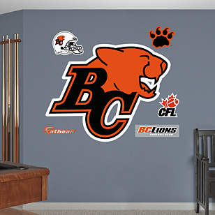 BC Lions Logo