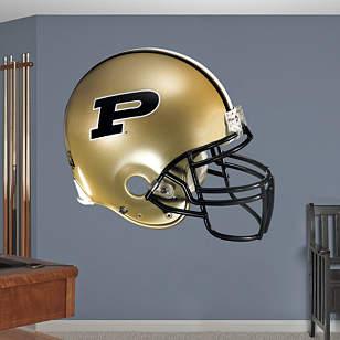 Purdue Boilermakers Helmet