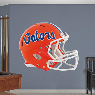 Florida Gators 2012 Helmet
