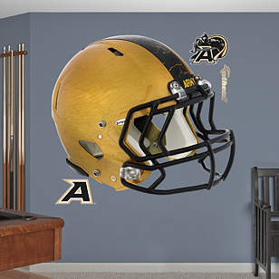 Army Black Knights Rivalry Helmet