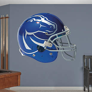 Boise State Broncos 2013 Blue Helmet