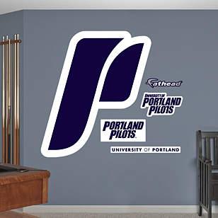 Portland Pilots Logo