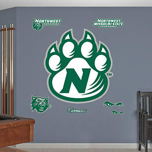 Northwest Missouri State Bearcats Logo