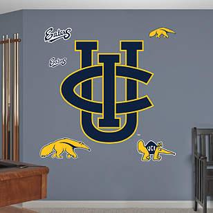 UC Irvine Anteaters Logo
